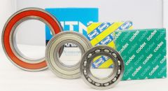 YAMAHA TDR125 (EURO) 1993 - 04 REAR WHEEL BEARING AND SEAL KIT